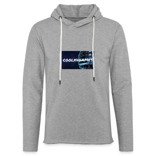coolxvgames21 - Unisex Lightweight Terry Hoodie