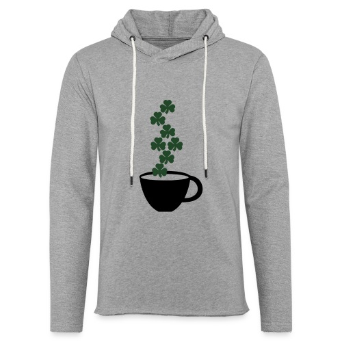 irishcoffee - Unisex Lightweight Terry Hoodie