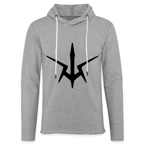 Order of the black knights - Unisex Lightweight Terry Hoodie