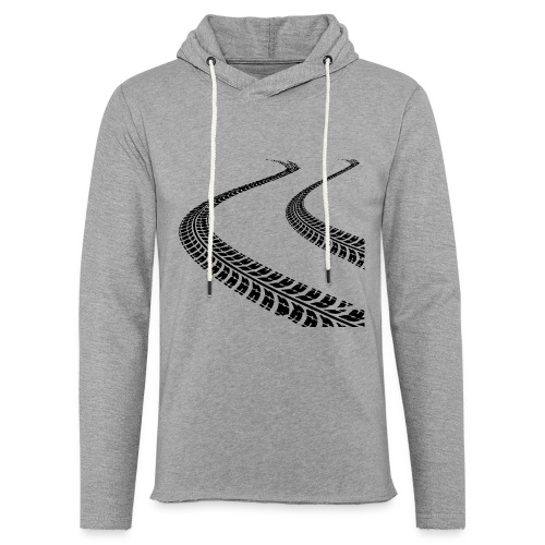 Cone Killer Women's T-Shirts - Unisex Lightweight Terry Hoodie