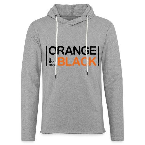 Free Piper, Orange is the New Black Women's - Unisex Lightweight Terry Hoodie