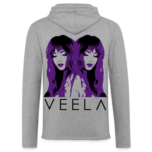 Double Veela Light Women's - Unisex Lightweight Terry Hoodie