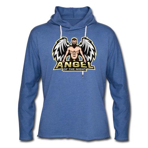 AngeloftheNight091 T-Shirt - Unisex Lightweight Terry Hoodie