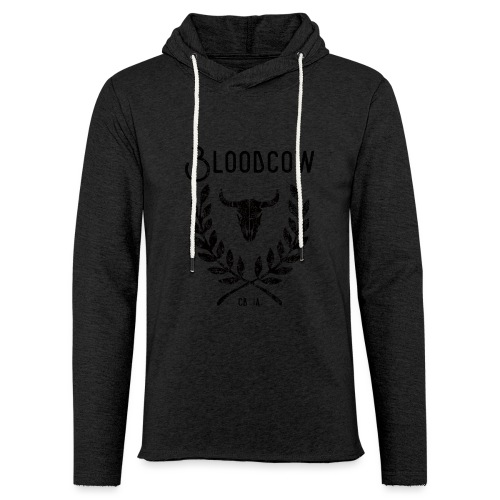 Bloodorg T-Shirts - Unisex Lightweight Terry Hoodie