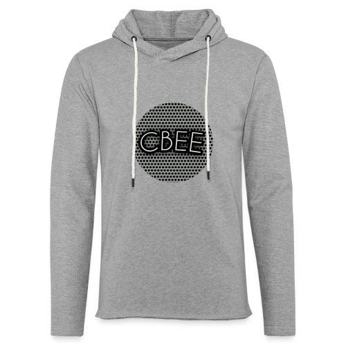 Cbee Store - Unisex Lightweight Terry Hoodie