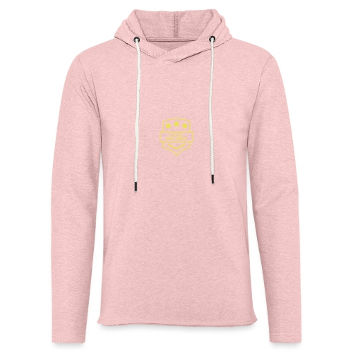 Louis' Bee Army - Unisex Lightweight Terry Hoodie