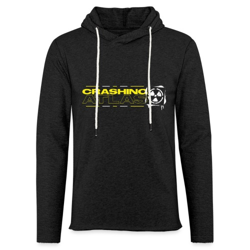 The Only Ones - Unisex Lightweight Terry Hoodie