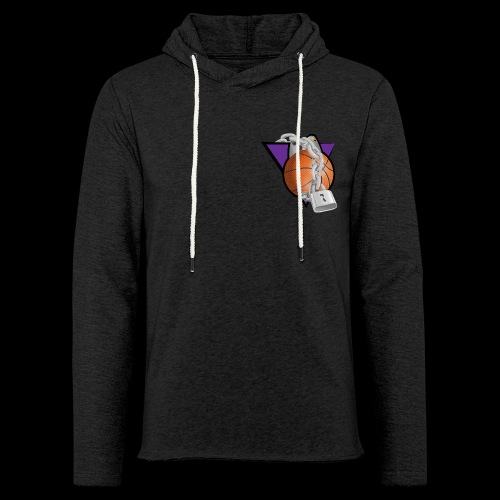 Andy ice Merchandise - Unisex Lightweight Terry Hoodie