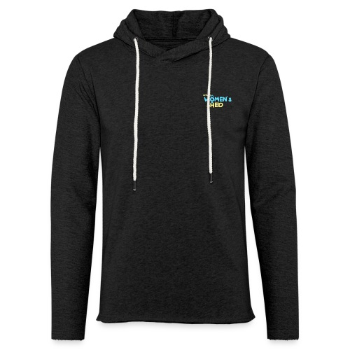 Coolum Women's Shed Tshirts - Unisex Lightweight Terry Hoodie