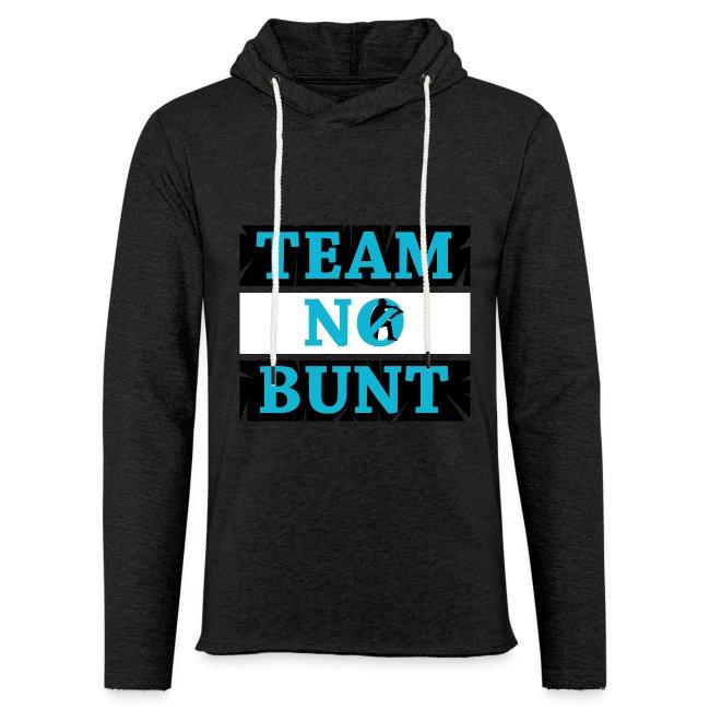 Team No Bunt