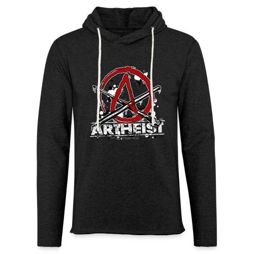 Artheist - Unisex Lightweight Terry Hoodie