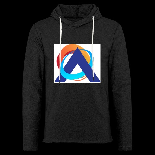 Afterlife Research Agency - Unisex Lightweight Terry Hoodie