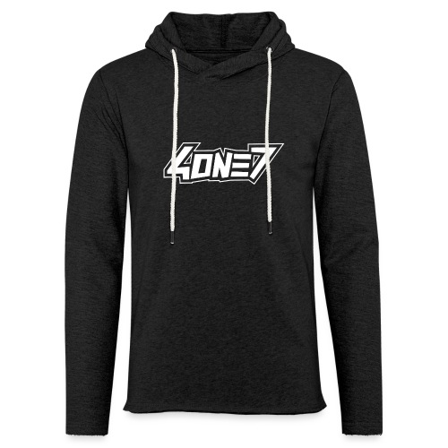 4one7 dope1 White png - Unisex Lightweight Terry Hoodie