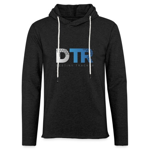 Destiny Tracker v2 Womens - Unisex Lightweight Terry Hoodie