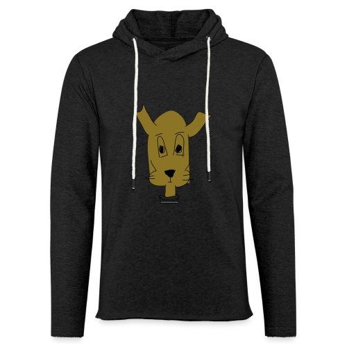 ralph the dog - Unisex Lightweight Terry Hoodie