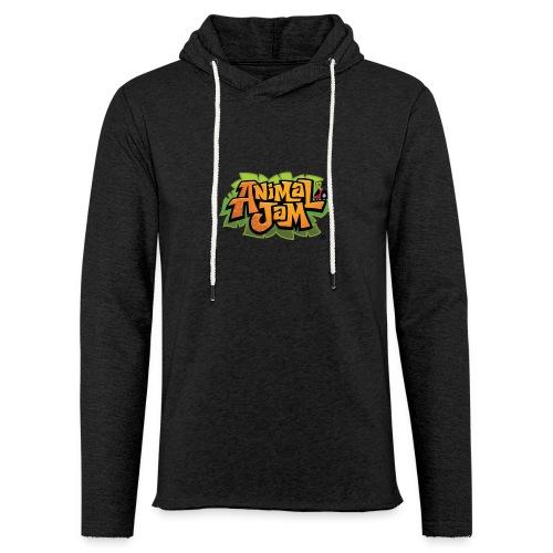 Animal Jam Shirt - Unisex Lightweight Terry Hoodie
