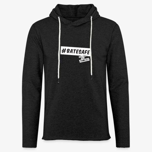 ATTF BATESAFE - Unisex Lightweight Terry Hoodie
