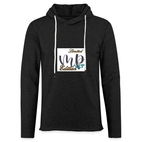 VIP Limited Edition Merch - Unisex Lightweight Terry Hoodie