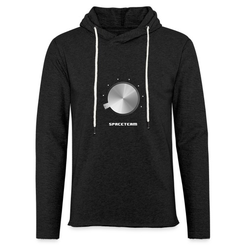 Spaceteam Dial - Unisex Lightweight Terry Hoodie
