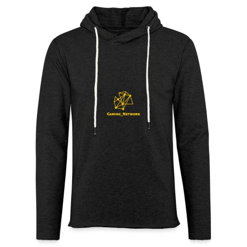 gaming network gold - Unisex Lightweight Terry Hoodie