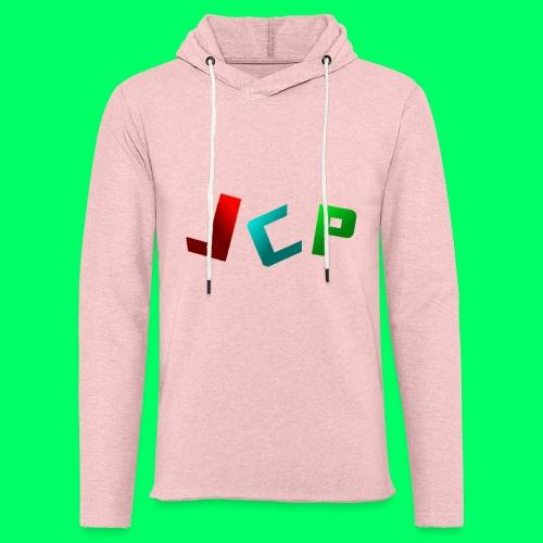 JCP 2018 Merchandise - Unisex Lightweight Terry Hoodie
