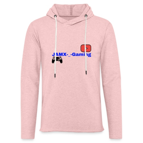 JAMX Hoodies NEW - Unisex Lightweight Terry Hoodie