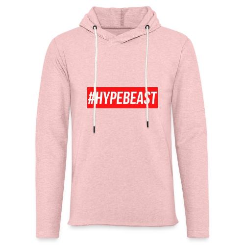 #Hypebeast - Unisex Lightweight Terry Hoodie