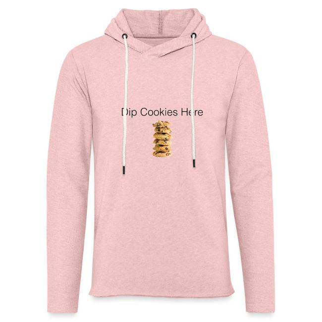 Dip Cookies Here mug