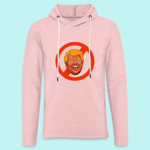 Dump Trump - Unisex Lightweight Terry Hoodie
