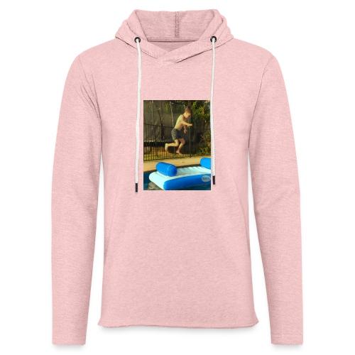 jump clothing - Unisex Lightweight Terry Hoodie