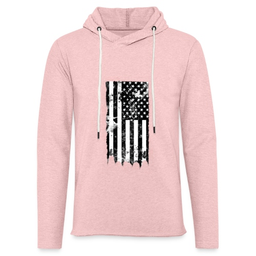 we the people no txt.png - Unisex Lightweight Terry Hoodie