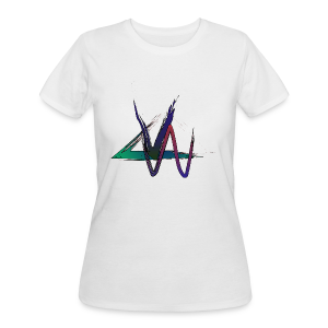 Variance Just the logo - Women's 50/50 T-Shirt