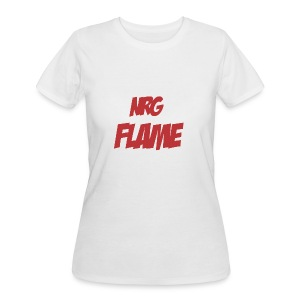 Flame For KIds - Women's 50/50 T-Shirt