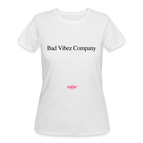 bvc - Women's 50/50 T-Shirt