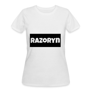 Razoryn Plain Shirt - Women's 50/50 T-Shirt