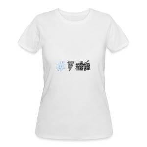 Untitled_drawing - Women's 50/50 T-Shirt
