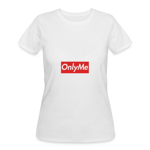 OnlyME - Women's 50/50 T-Shirt