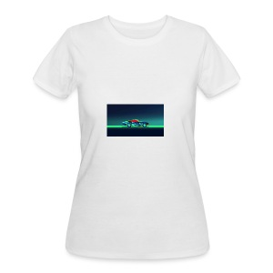 The Pro Gamer Alex - Women's 50/50 T-Shirt