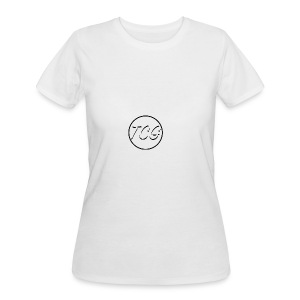 TheCanadianGamer T-Shirt - Women's 50/50 T-Shirt