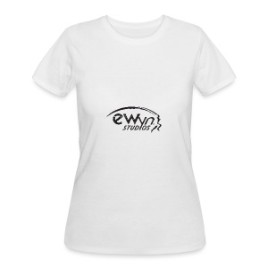 EWYN2 - Women's 50/50 T-Shirt