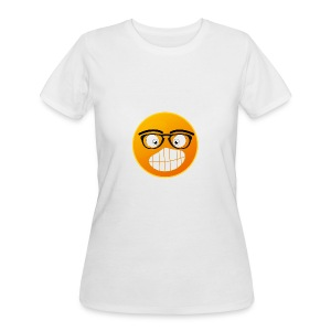 EMOTION - Women's 50/50 T-Shirt