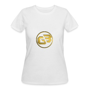 Premium Design - Women's 50/50 T-Shirt