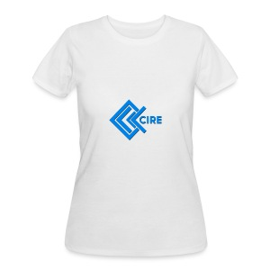 Cire Apparel Clothing Design - Women's 50/50 T-Shirt