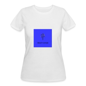 Gaming t shirt - Women's 50/50 T-Shirt