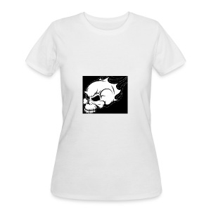 skelebonegaming merch - Women's 50/50 T-Shirt