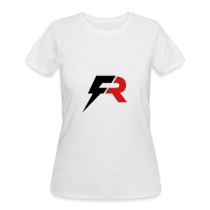 Full Ride Training Gear - Women's 50/50 T-Shirt