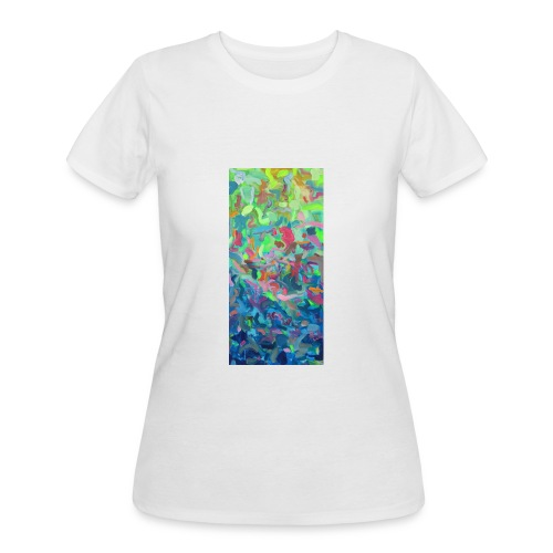 Day to Night - Women's 50/50 T-Shirt
