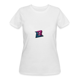 BlaZe Kranteon Logo - Women's 50/50 T-Shirt