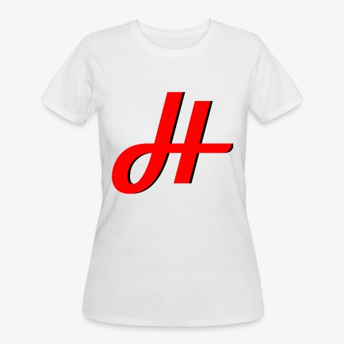 The Humaway Collection - Women's 50/50 T-Shirt