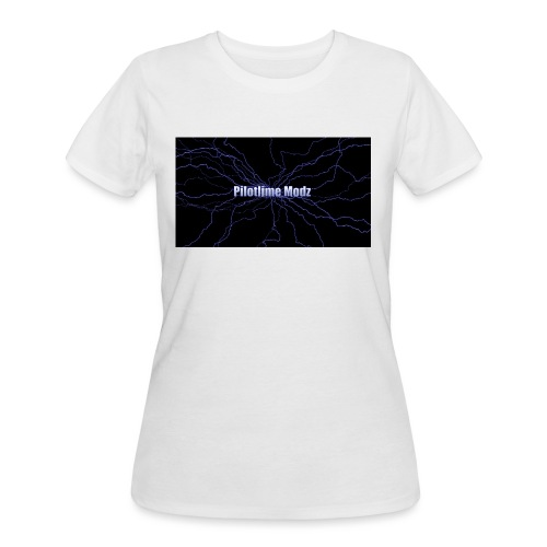 backgrounder - Women's 50/50 T-Shirt